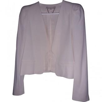 Vanessa Bruno Beige Jacket for Women