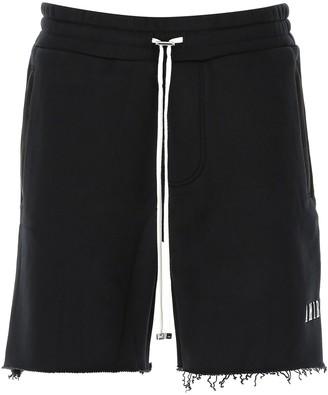 Amiri Core Sweat Shorts