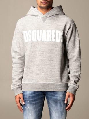 DSQUARED2 Sweatshirt Men