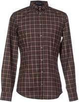 Frankie Morello Shirts - Item 38463627