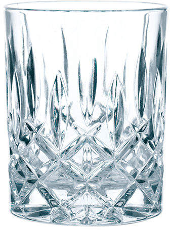 Nachtmann Noblesse 4 Whiskey Glasses