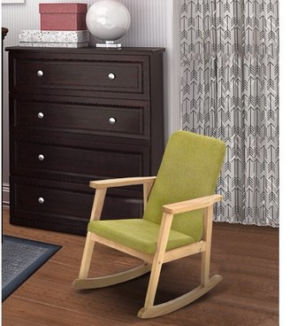 Belle Isle Furniture Bentley Child's Rocker