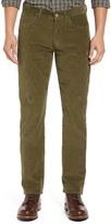 Victorinox Men's Industrialist Slim Fit Corduroy Pants