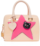 Furla Candy DJ Cookie Small Satchel