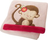 Kids Line Baby Boa Blanket