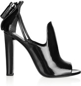 Alexander Wang Agnete patent-leather sandals