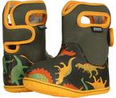 Bogs Kids Baby Dino Boys Shoes