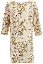 Vila Women's Corabell 3/4 Length Sleeve Tunic