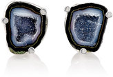 Jan Leslie Men's Druzy Agate Cufflinks