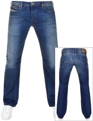 Diesel Zatiny 008XR Jeans Blue