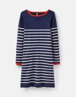 Joules 207360 Long Sleeve Knit Dress
