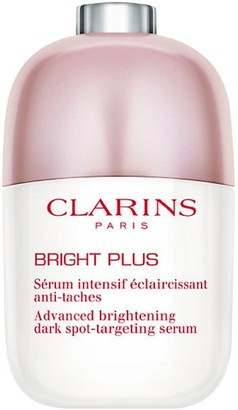 Clarins Bright Plus Advanced Brightening Dark Spot Targeting Serum