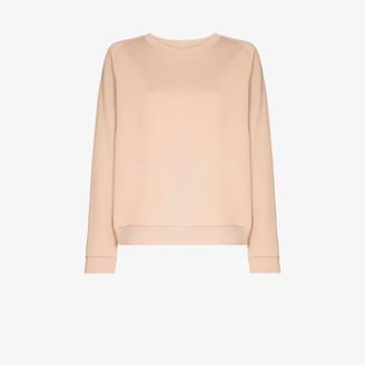Base Range Organic Cotton Sweatshirt