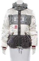 Bogner Hooded Ski Coat
