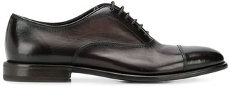 Henderson Baracco Oxford shoes