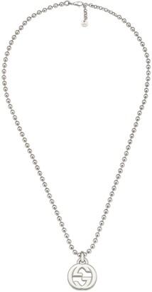 Gucci Interlocking-G Necklace