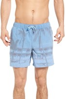 Original Paperbacks Men's Waikiki Motel Swim Trunks