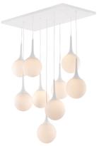 ZUO Epsilon Ceiling Lamp