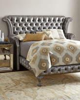 Haute House Carter Platinum California King Bed