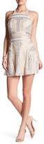 Parker Leona Silk Dress