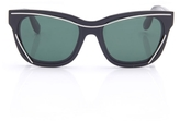 Givenchy 7028/S Cat Eye Sunglasses