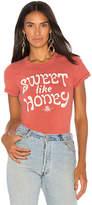 Junk Food Clothing Sweet Like Honey Tee