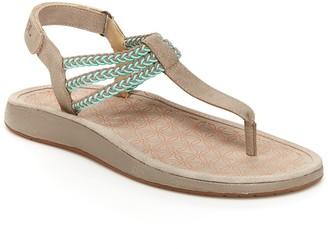 Jambu Yasmine Too Sandal