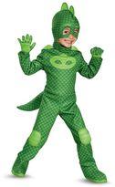 Toddler PJ Masks Gekko Deluxe Costume