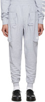 Perks And Mini Grey Activity Duplo Lounge Pants