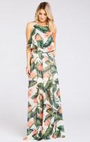 MUMU Princess Ariel Ballgown Maxi Skirt ~ Paradise Found