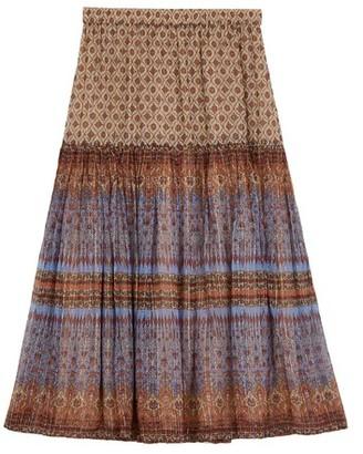 Vanessa Bruno Hernani skirt