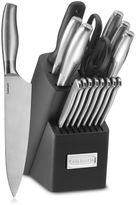 Cuisinart Artiste Collection 17-pc. Cutlery Set