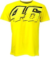 Valentino Rossi VR46 Logo 46 Moto GP T-shirt Official 2016
