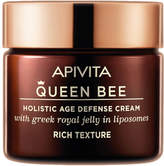 Apivita APIVITA Queen Bee Holistic Age Defense Cream - Rich Cream 50ml