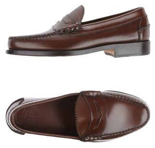Allen Edmonds Loafer