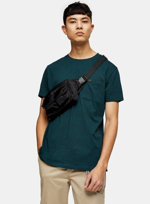 Lee TopmanTopman Ultimate Pocket T-Shirt
