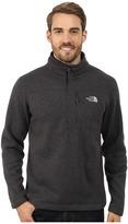 The North Face Gordon Lyons 1/4 Zip Pullover