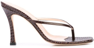 Brother Vellies Audre sandals