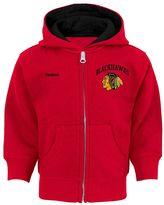 Reebok Baby Chicago Blackhawks Pledge Hoodie