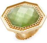 Stephanie Kantis Women's Button Ring
