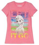 Frozen Disney's Frozen Girls' Graphic T-Shirt