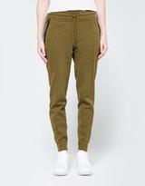 Nike Sportswear Tech Fleece Pant in Olive Flak