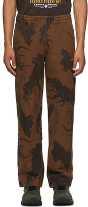 Phipps Brown Methuselah Lounge Pants