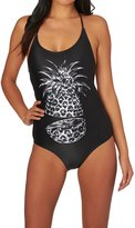 Roxy Summer Pacific One Piece