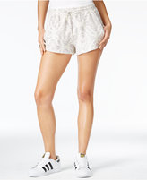 American Rag Cotton Printed Soft Shorts, Only at Macy's