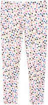 Epic Threads Hero Kids by Mix and Match Star-Print Leggings, Little Girls (4-6X), Created for Macy's