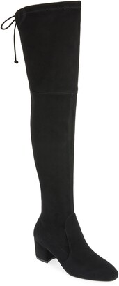 Stuart Weitzman Jayla Over the Knee Boot