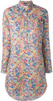 MC2 Saint Barth Amande shirt - women - Cotton - M