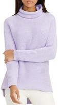 Lauren Ralph Lauren Funnel Neck Sweater