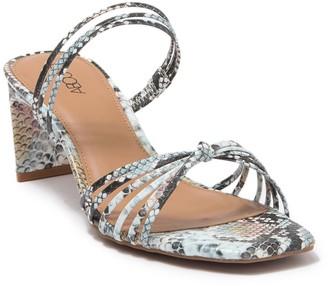 Abound Breanne Dress Sandal